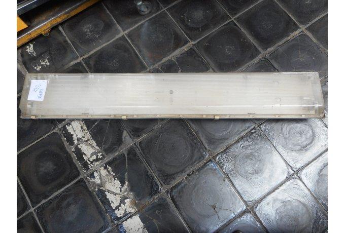 Zářivka dvoutrubicová