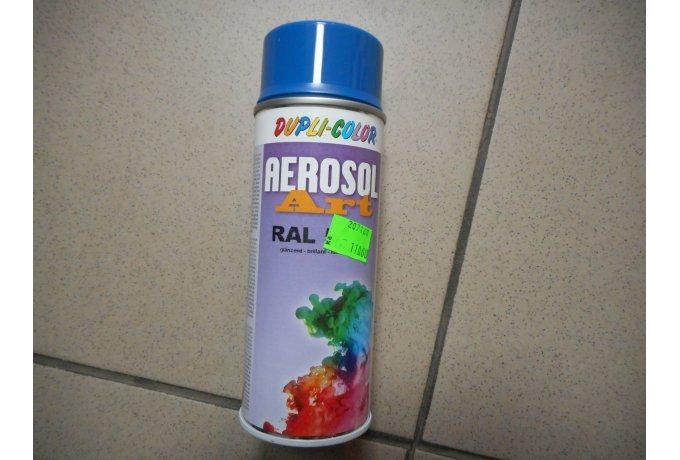 Sprej Dupli-Color Aerosol Art - různé barvy