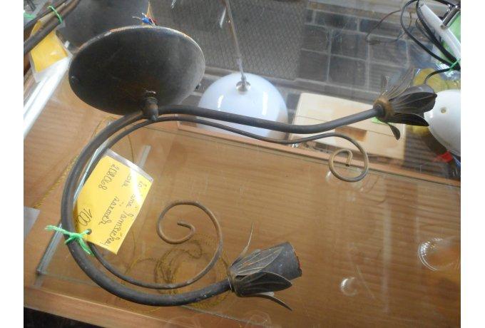 Závěsná lampička