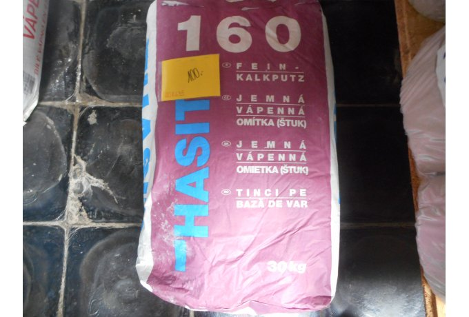 Vnitřní omítka 30kg
