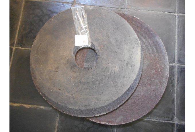 Kotouč řezný na železo 400mm