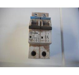 Jistič LSN-C1-2F