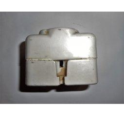 Pojistkový adaptér porcelánový