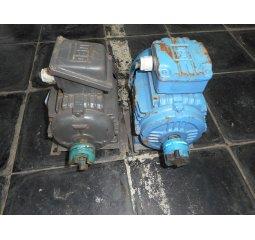 Elektromotor 0,37kw, 1 390ot., 380v