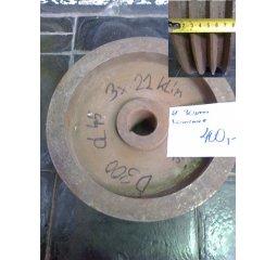 Řemenice pr.30cm