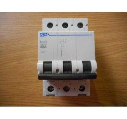 Páčkový spínač MSO-40-3