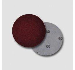Výsek - suchý zip p125mm,zr. 80