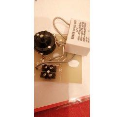 Přepínač na desce s tištěnými obvody