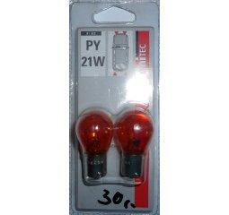 Žárovka PY 21W