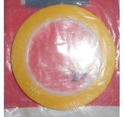 Plastická páska žlutá 33m x 6mm