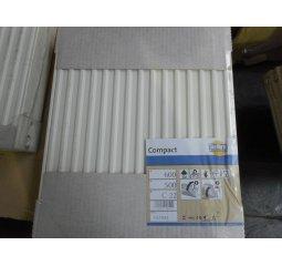 Radiátor Klasik 22 600x500