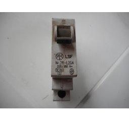 Jistič LSF-Nr.28-L20A-1F