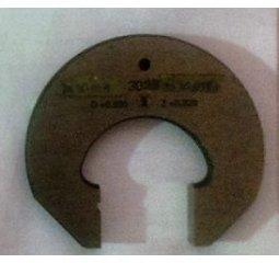 Třmenový kalibr jednostranný 30