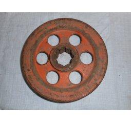 Řemenice pr. 210 mm, 1 drážka