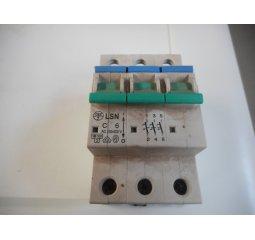 Jistič LSN-C6-3F