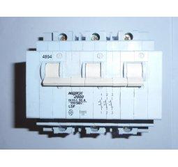 Jistič LSF-Nr.65-L50- 3F