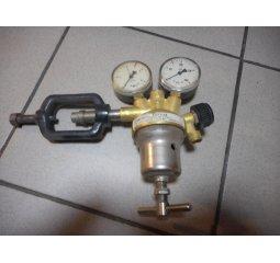 Redukční ventil k autogenu