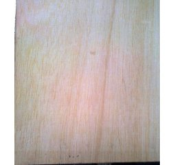 Dřevotřísková dýhovaná deska - Limba