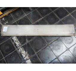 Zářivkové svítidlo na 2 trubice 20x130