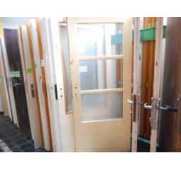 Dveře 80P prosklené
