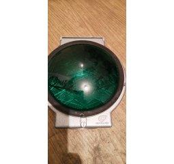 Semafor zelený