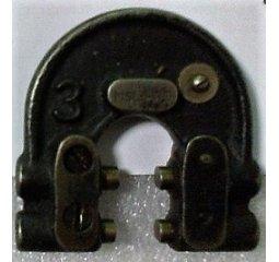 Třmenový kalibr nastavitelný č.3