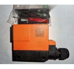 Optoelektrický senzorový systém