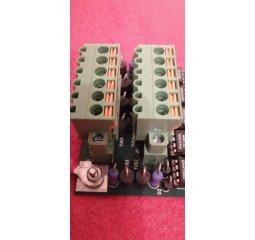 Svorkovnice přístrojová 6 pin, 250 V, 10A