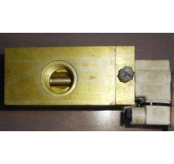 Elektro-hydraulická jednotka
