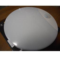Svítidlo LED s pohybovým senzorem