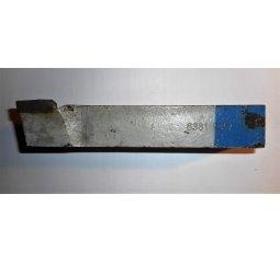 Soustružnický nůž P20 6381, 32x32