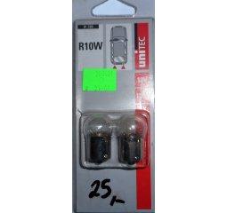 Žárovka R10W/10W