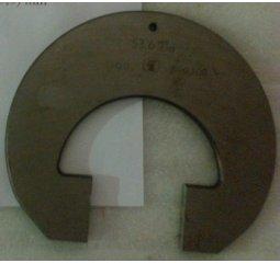 Třmenový kalibr jednostranný 25b9