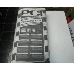 Opravná malta na beton  PCI Nanocret R4 SM