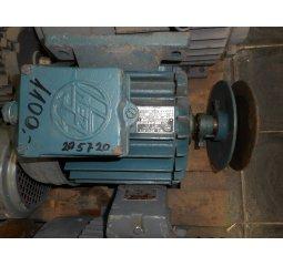 Elektromotor 1100w 1400ot/min