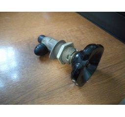 Vysokotlaký ventil