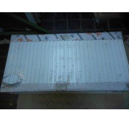 Radiátor VK 33 500x1000