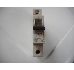 Jistič LSE-C25-1F