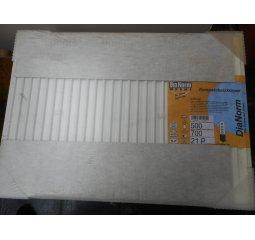 Radiátor Klasik 21 500x700