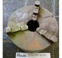 Čelisťové sklíčidlo 250UN3850