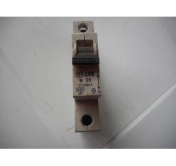 Jistič LSE-B25-1F