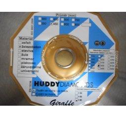 řezný kotouč na železobeton 450 x 25,4 mm