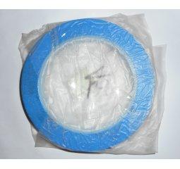 Plastická páska modrá 31m x 12,7mm