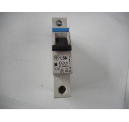 Jistič LSN-D0,6-1F