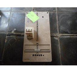Elektroměrová deska včetně 3F 25A