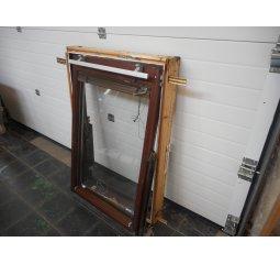 Střešní okno dřevěné  š.780X v.1180 mm