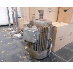 Patkový motor 10kW,380V,2940ot.
