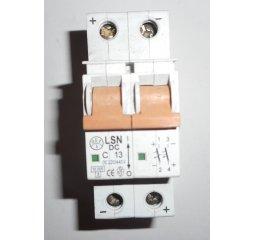 Jistič LSN-C13-2F
