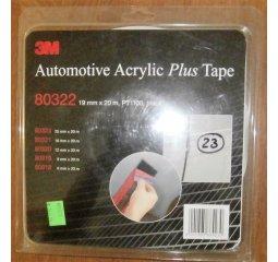 Těsnící páska na auto