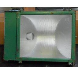Průmyslové svítidlo